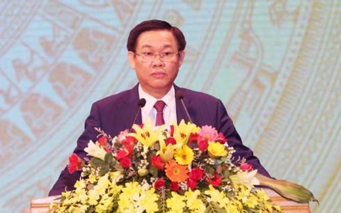 Отмечается 60-летие со дня посещения Хо Ши Мином провинции Хатинь - ảnh 1