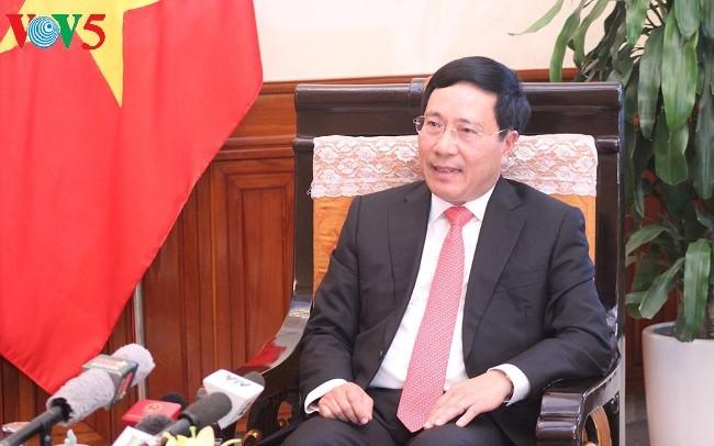 Вьетнамо-камбоджийские отношения: 50-летие тесных связей - ảnh 1