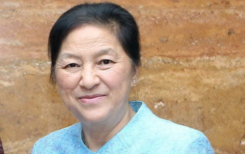 Глава лаосского парламента посетит Вьетнам с визитом - ảnh 1