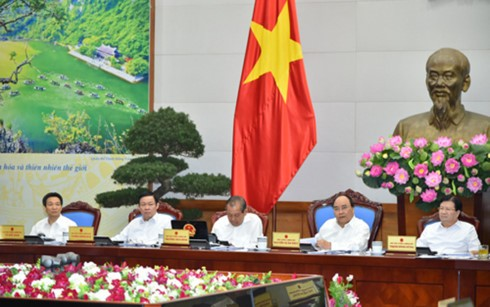 Премьер Вьетнама: Необходимо создавать наиболее благоприятные условия для развития торговли - ảnh 1
