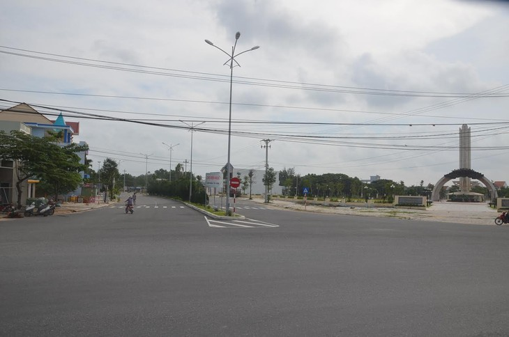 Промзона Диеннам-Диеннгок: движущая сила для развития провинции Куангнам - ảnh 1
