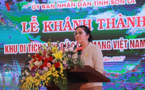 Вьетнам и Лаос: верные, бескорыстные и прочные отношения - ảnh 2