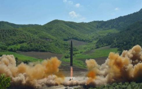 Реакция Вьетнама на запуск КНДР баллистической ракеты - ảnh 1