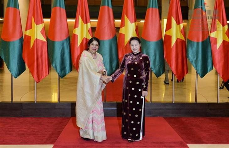 Вьетнам и Бангладеш укрепляют всестороннее сотрудничество - ảnh 1