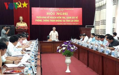 Вьетнам усиливает работу по борьбе с коррупцией - ảnh 2