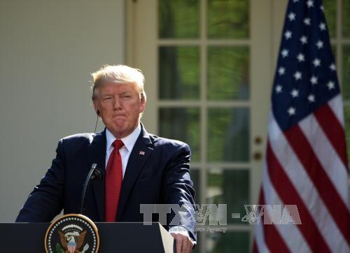 США предупредили Иран о «новых и серьёзных последствиях» - ảnh 1