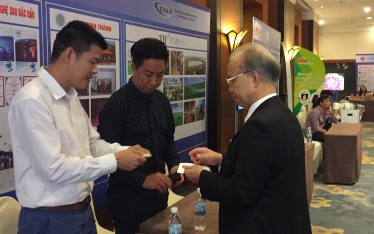 Вьетнамские предприятия и возможности, предоставляемые ЭСА - ảnh 1