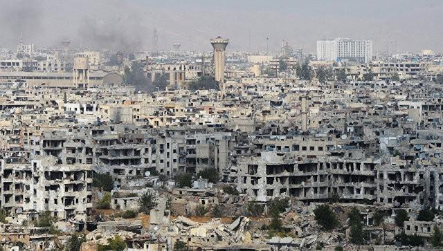 Россия и Саудовская Аравия отметили важное значение зон деэскалации в Сирии - ảnh 1
