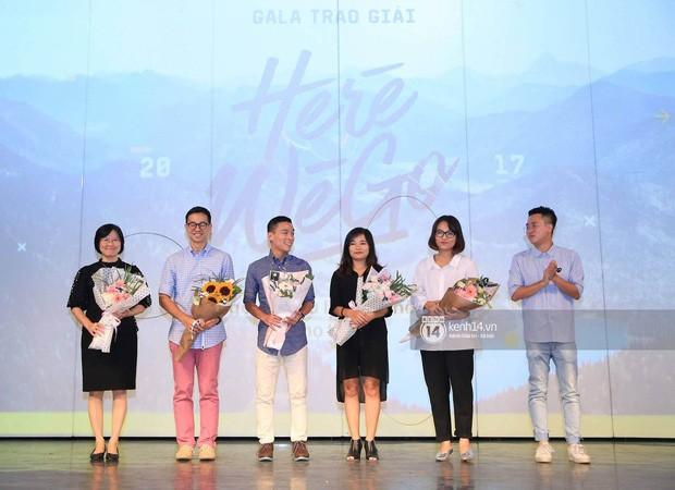 В Ханое завершился конкурс туристских маршрутов среди молодёжи - ảnh 1