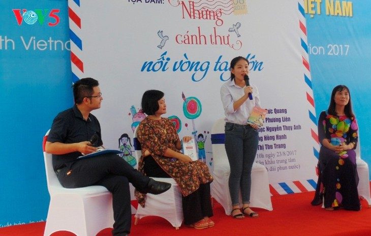 Достижения за 30 лет участия Вьетнама в Международном конкурсе писем UPU - ảnh 2