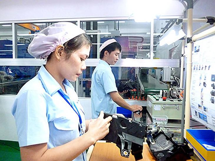 Иностранные инвестиции во Вьетнам: впечатляющие цифры - ảnh 1