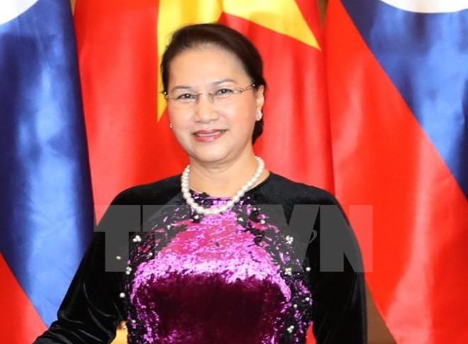 Спикер парламента Вьетнама принимает участие в 137-й генассамблее МПС и посетит Казахстан - ảnh 1