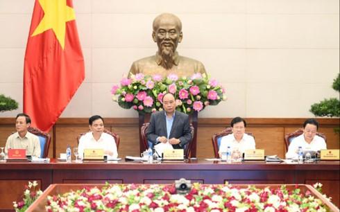 Премьер Вьетнама потребовал усиливать управление и охрану лесов - ảnh 1