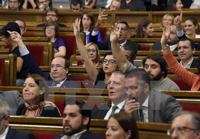 Каталония настаивает на отделении от Испании: куда она уходит? - ảnh 2