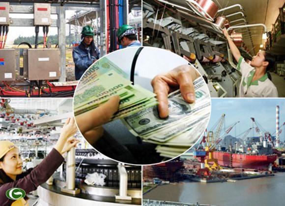 Повышение конкурентоспособности экономики Вьетнама - ảnh 1