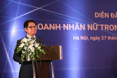 Женщины-бизнесмены идут в авангарде вьетнамской цифровой экономики - ảnh 1