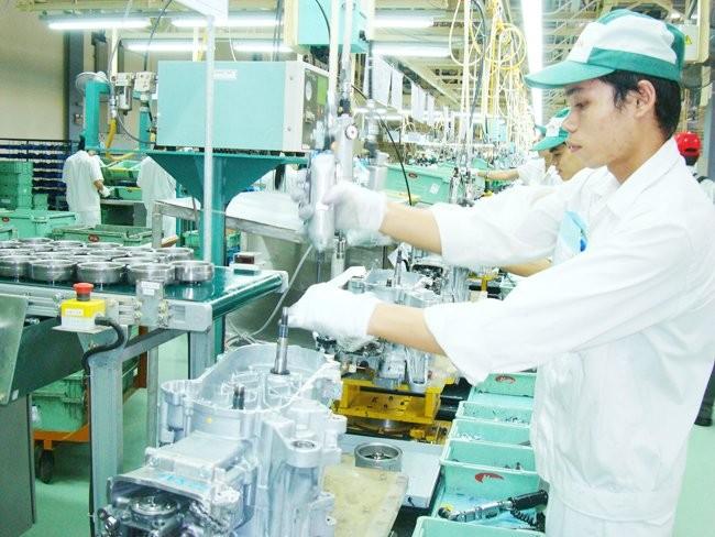 Хайфон стремится сохранить лидирующую позицию в стране по объёму привлечённых ПИИ - ảnh 1