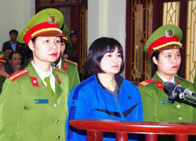 Приговор суда в отношении Чан Тхи Нга, обвиненной в пропаганде против государства, оставлен в силе - ảnh 1