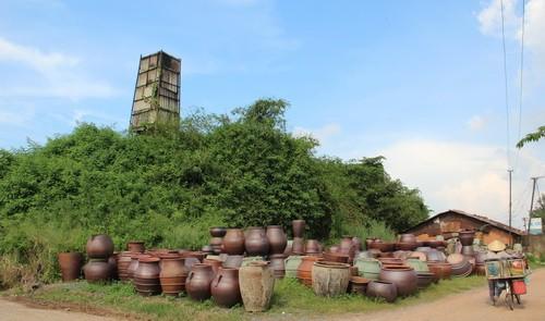 Сохранение традиционного промысла в гончарной деревне с историей в несколько столетий - ảnh 3