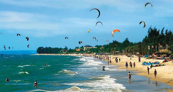 Вьетнам развивает морской и островной туризм - ảnh 1