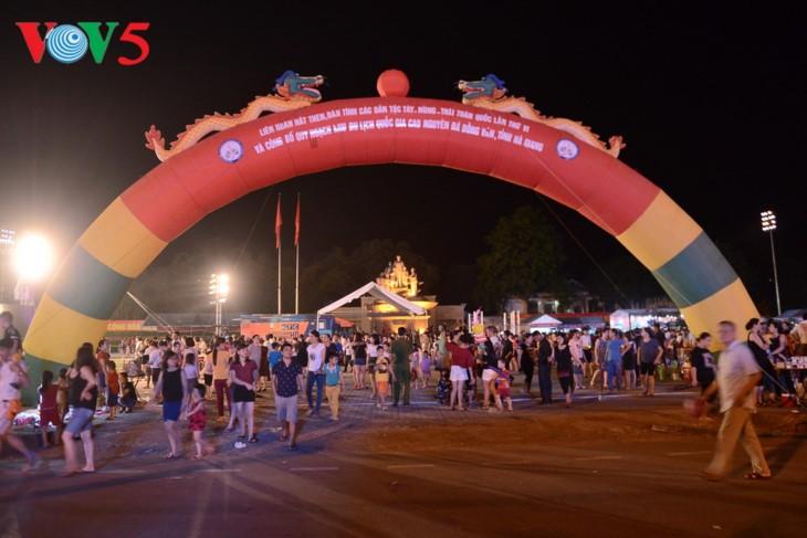 В рамках Фестиваля пения «тхен» состоятся различные мероприятия - ảnh 1