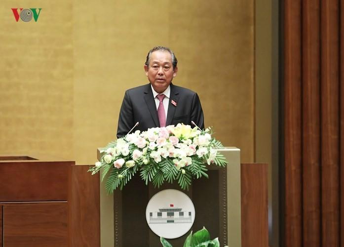 Экономика Вьетнама продолжает стабильно и устойчиво развиваться - ảnh 2