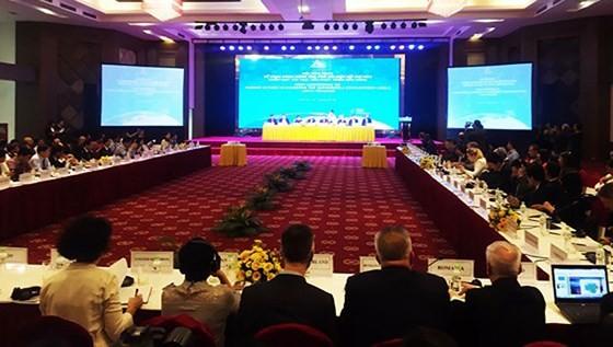 АСЕМ: Необходимо более тесное сотрудничество в противодействии изменению климата - ảnh 1