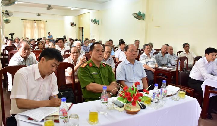 21-23 июня депутаты парламента встретились с избирателями в провинции Тхыатхиен-Хюэ - ảnh 2