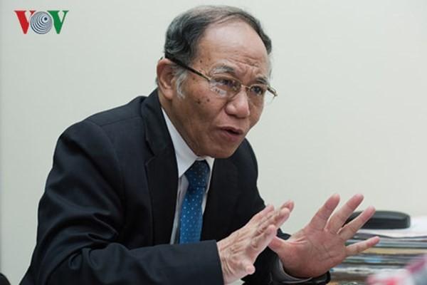 Позитивные признаки в работе по противодействию коррупции во Вьетнаме - ảnh 2
