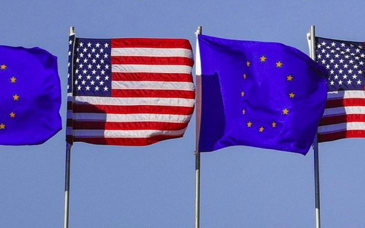 Возможная торговая война США и ЕС повлияет на мировую экономику - ảnh 1
