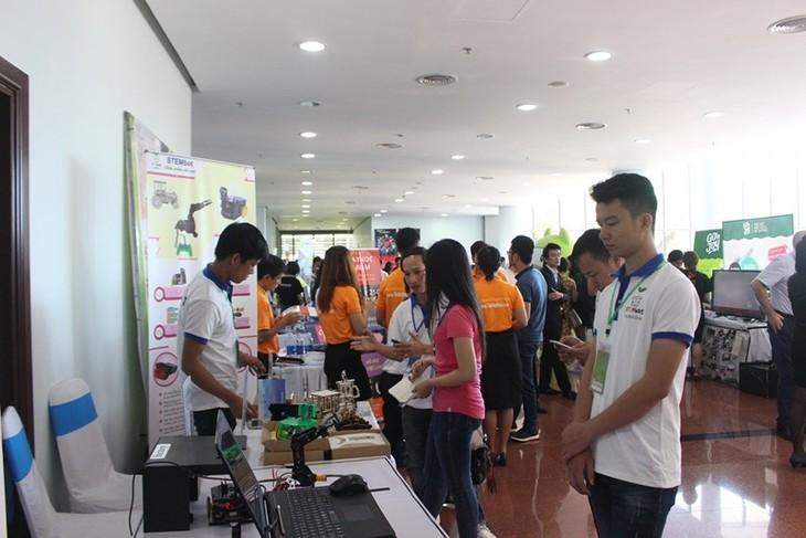 Вьетнам развивает Дананг как лучший город для стартапов - ảnh 1