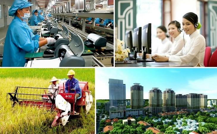 Активизация взаимодействия между отечественными и иностранными предприятиями для развития экономики - ảnh 1