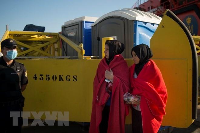 Европейская погранслужба предупредила о новом маршруте беженцев - ảnh 1