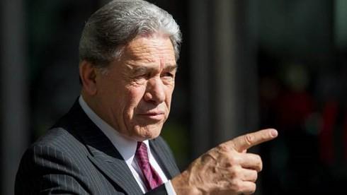 И.О. премьера Новой Зеландии: милитаризация Восточного моря препятствует свободе передвижения - ảnh 1