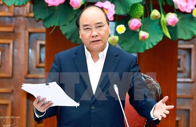 В Ханое прошло заседание нацкомитета по созданию особых административно-экономических единиц - ảnh 1