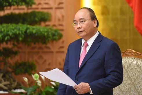 Премьер Вьетнама: необходимо сохранять темпы роста ВВП страны - ảnh 1