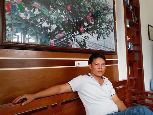 Молодые миллиардеры в новой цветочной деревне Суанкуан - ảnh 2
