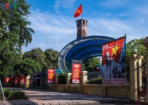Мировые лидеры поздравили руководителей Вьетнама с днём независимости страны - ảnh 1