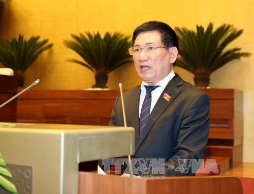ASOSAI 14: Вьетнам развивает экологический аудит в соответствии с общепринятыми в мире правилами - ảnh 1