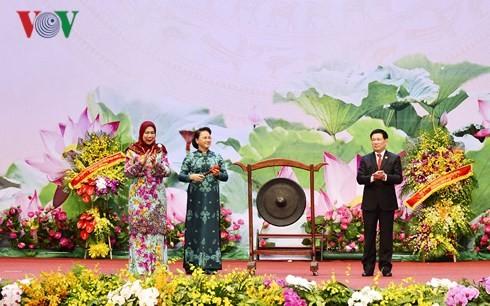 В Ханое открылся 14-й съезд Азиатской организации высших органов финансового контроля - ảnh 1