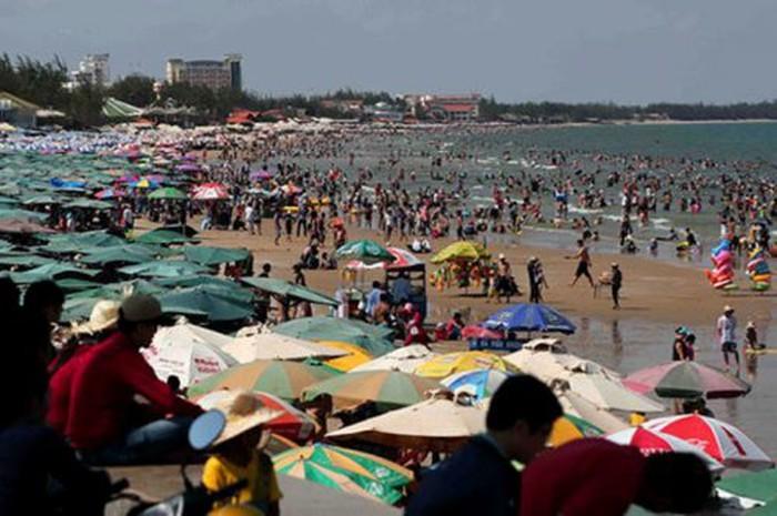Вьетнам откликнулся на Международный день очистки побережья - ảnh 1
