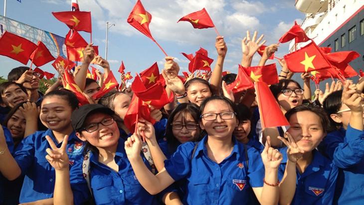 Вьетнамские студенты получили первый приз на конкурсе стартапов Франкофонии 2018 - ảnh 1