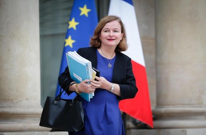 Frankreich legt Gesetzesentwurf im Fall eines Brexits ohne Vereinbarung zwischen EU und Großbritannien vor - ảnh 1