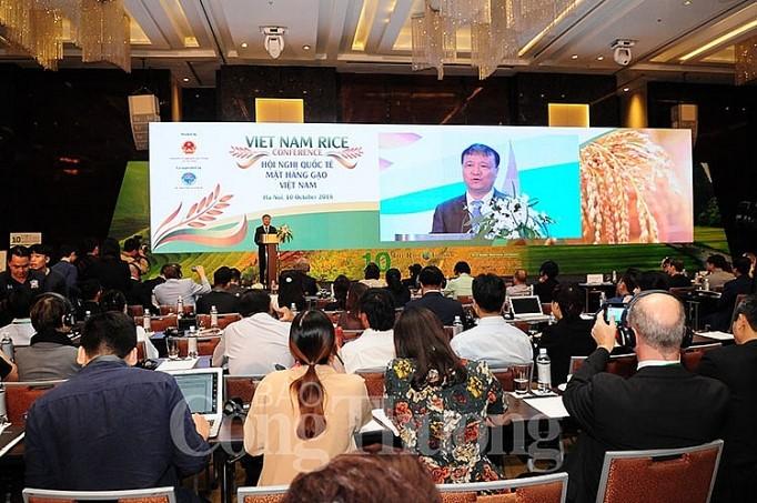 Повышение конкурентоспособности вьетнамского риса - ảnh 1