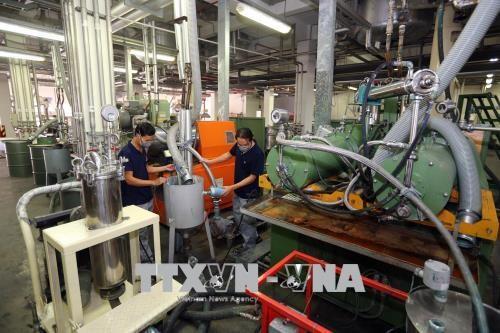 Привлечение ПИИ в провинцию Донгнай: привлекательность брендов - ảnh 2
