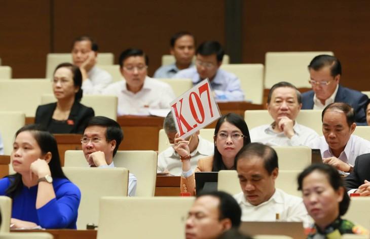 Во Вьетнаме разрабатывается комплексный и единый Закон о планировании - ảnh 1
