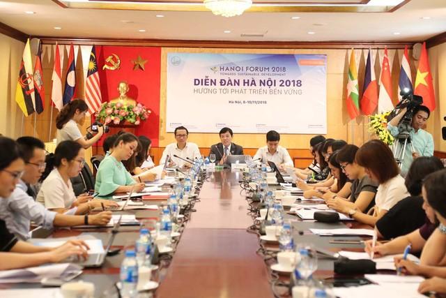 В Ханое впервые пройдёт форум по борьбе с изменением климата - ảnh 1