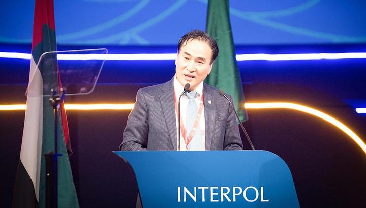 Новым президентом Интерпола избран Ким Чон Ян - ảnh 1
