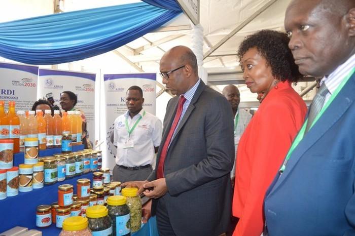 ООН призвала страны Африки уделить внимание развитию перерабатывающей промышленности - ảnh 1