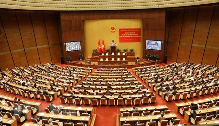 В Ханое завершилась всереспубликанская конференция по выполнению резолюции ЦК КПВ - ảnh 1